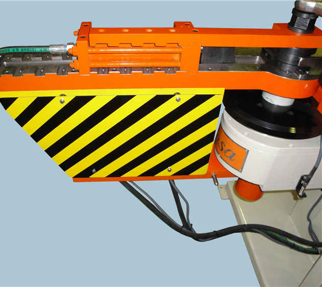 Safety Plate - Systems