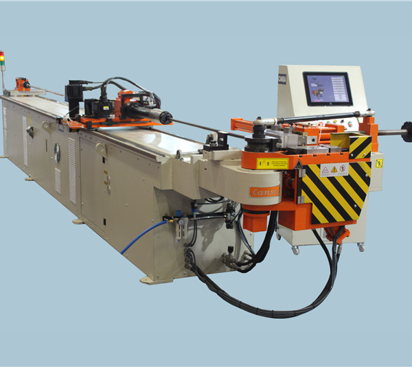 CNC51r1 Pipe Bending Machine
